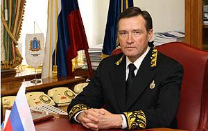 Председатель Комитета Совета Федерации по бюджету и финансовым рынкам. Представитель от законодательного (представительного) органа государственной власти Ульяновской области