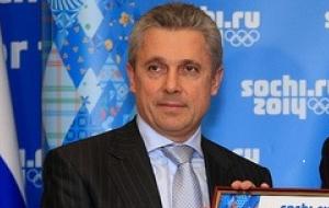 Совладелец и председатель совета директоров компании «Адамас»