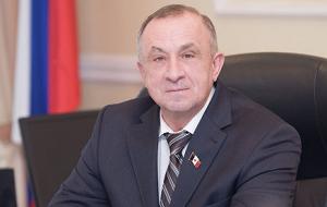 Глава Удмуртской Республики