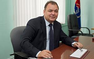 Член Комитета Совета Федерации по обороне и безопасности. Представитель от исполнительного органа государственной власти Амурской области