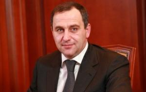 Губернаторы субъектов РФ