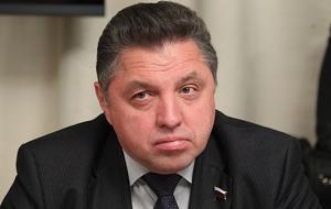 Заместитель председателя Комитета Совета Федерации по Регламенту и организации парламентской деятельности. Представитель от законодательного (представительного) органа государственной власти Кировской области