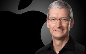Генеральный директор Apple, пришёл в компанию в марте 1998 года. Был назначен гендиректором после отставки (в связи с продолжительной болезнью) Стива Джобса 24 августа 2011 года