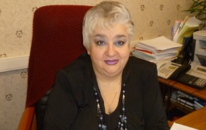 Член Комитета Совета Федерации по науке, образованию и культуре. Представитель от исполнительного органа государственной власти Липецкой области