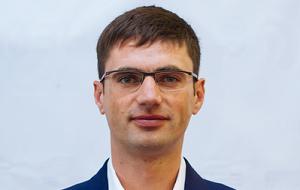 Заместитель министра здравоохранения НСО, руководитель попечительского совета «Сибиряка»