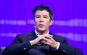 Американский предприниматель, соучредитель пиринговой файлообменной компании RedSwoosh и сетевой транспортной компании Uber