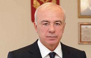 Глава Республики Адыгея