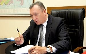 Председатель Комитета Совета Федерации по Регламенту и организации парламентской деятельности. Представитель от исполнительного органа государственной власти Ненецкого автономного округа
