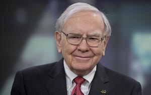 Американский предприниматель, крупнейший в мире и один из наиболее известных инвесторов, состояние которого на 1 марта 2015 года оценивалось в 70 млрд долл. США