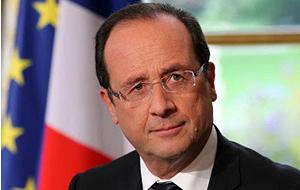 Президент Франции, политический и государственный деятель, первый секретарь Социалистической партии Франции в 1997—2008. Депутат Национального собрания Франции (1988—1993; с 1997), мэр города Тюль (2001—2008); президент генерального совета департамента Коррез с 2008 г.