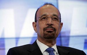 Министр энергетики, промышленности и минеральных ресурсов Саудовской Аравии. Председатель правления компании Saudi Aramco
