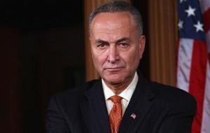 Американский политик, старший сенатор США от штата Нью-Йорк, член Демократической партии. До избрания в Сенат Шумер представлял части Бруклина и Куинса (в начале это был 16-й, потом 10-й, а потом 9-й округ) в Палате представителей с 1981 по 1999 год. Уроженец Бруклина, выпускник Гарвардского колледжа и Гарвардской школы права, он также представлял 45-й округ в Ассамблее штата Нью-Йорк с 1975 по 1980