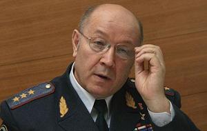 Первый заместитель председателя Комитета Совета Федерации по обороне и безопасности. Представитель от исполнительного органа государственной власти Удмуртской Республики