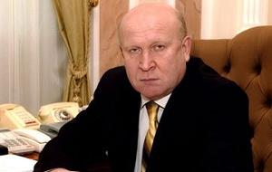 Губернатор Нижегородской области
