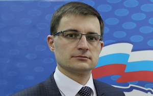 Член Комитета Совета Федерации по бюджету и финансовым рынкам. Представитель от исполнительного органа государственной власти Республики Коми