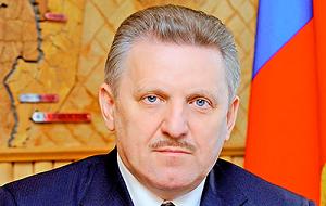 Губернатор Хабаровский край