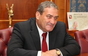 Член Комитета Совета Федерации по обороне и безопасности. Представитель от исполнительного органа государственной власти Республики Саха (Якутия)