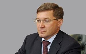 Губернатор Тюменской области