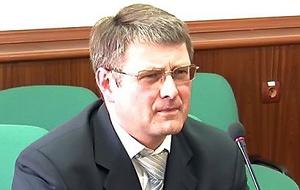 Председатель Тверского районного суда города Москвы