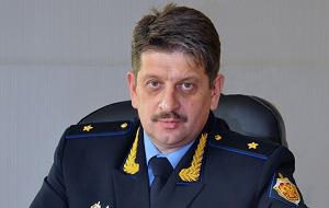 Бывший Начальник Управления ФСБ РФ по Тюменской области