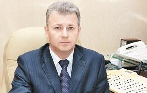 Бывший Начальник Управления ФСБ РФ по Новосибирской области