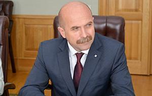 Бывший Начальник Управления ФСБ РФ по Республике Саха (Якутия)