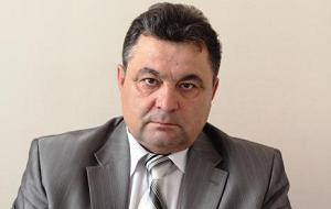 Начальник Управления ФСБ РФ по Калужской области