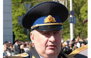 Бывший Начальник Управления ФСБ РФ по Краснодарском краю