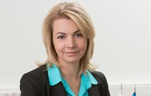 Председатель Правления Банка «Новикомбанк»