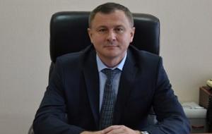 Начальник Управления ФСБ РФ по Тамбовской области