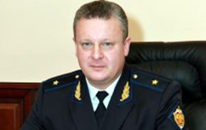 Бывший Начальник Управления ФСБ РФ по Карачаево-Черкесской республике