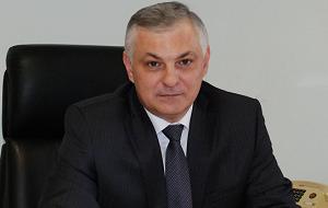 Начальник Управления ФСБ РФ по Липецкой области