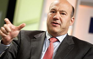 Директор национального экономического совета США с 20 января 201 года, президент и главный операционный директор Goldman Sachs
