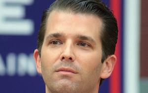 Американский бизнесмен. Старший сын 45-го Президента США Дональда Трампа и чешской модели Иваны Трамп. В настоящее время Трамп работает вместе со своей сестрой Иванкой Трамп, а также братом Эриком Трампом в должности исполнительного вице-президента в компании Трампа