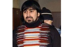 Обвиняемый в убийстве Пола Хлебникова и Яна Сергунина