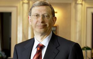 Российский предприниматель. Один из богатейших людей России