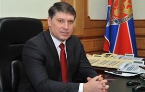 Бывший начальник Управления ФСБ РФ по Саратовской области, Бывший Начальник Управления ФСБ РФ по Ивановской области