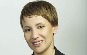 Генеральный директор компании «АстраЗенека Россия»