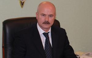 Бывший Начальник Управления ФСБ РФ по Магаданской области