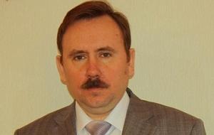 Начальник Управления ФСБ РФ по Республике Коми