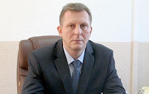 Начальник Управления ФСБ РФ по Псковской области. Бывший Начальник Управления ФСБ РФ по Еврейской автономной области.