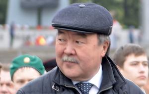 Бывший Начальник Управления ФСБ РФ по Республике Алтай