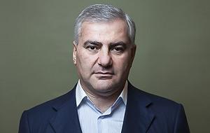 Российский предприниматель, меценат. Президент и основатель группы компаний «Ташир»