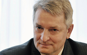 Бывший Начальник Управления ФСБ РФ по Воронежской области