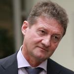 Предприниматель, менеджер, генеральный директор Уральской горно-металлургической компании и УГМК-Холдин