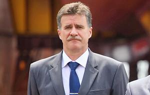 Начальник Управления ФСБ РФ по Краснодарскому краю