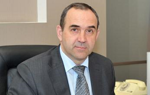 Бывший Начальник Управления ФСБ РФ по Республике Дагестан