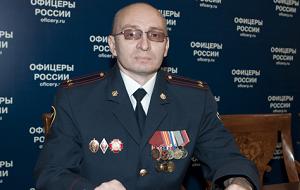 Замначальника по лечебно-профилактической работе СИЗО «Бутырка»