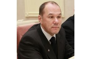 Начальник Управления ФСБ РФ по Удмуртской Республике
