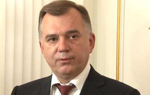 Первый заместитель Руководителя ФСБ России — руководитель Пограничной службы ФСБ России